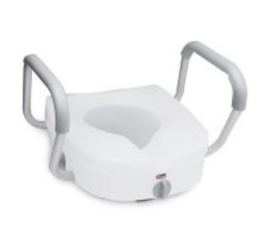 raised-toilet